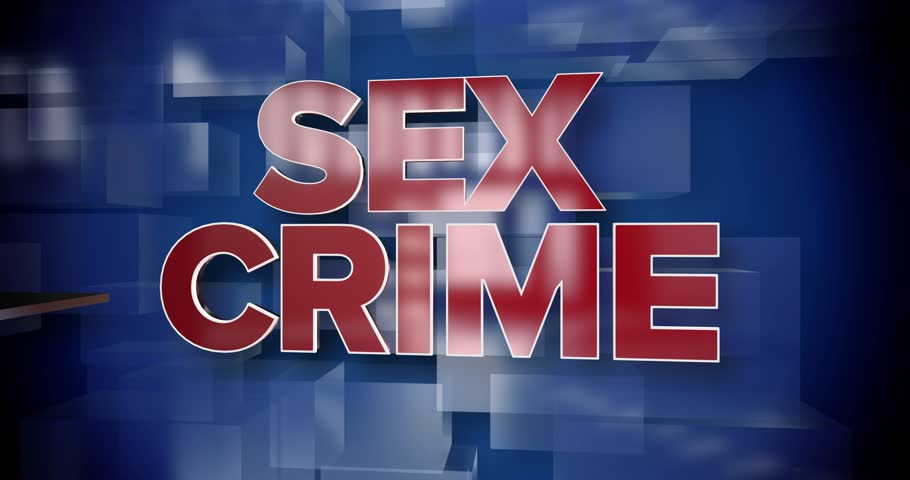A red and blue dynamic 3D Sex Crime title page background animation.	 	  | Shutterstock HD Video #32957263