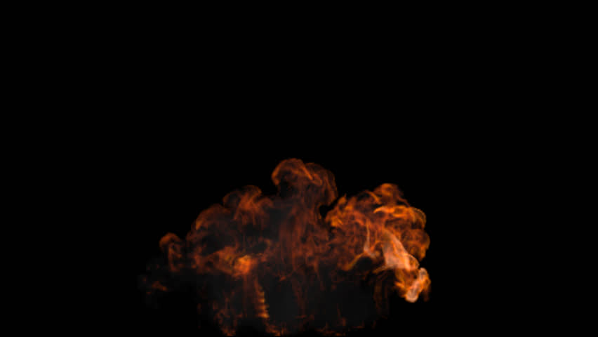 Fire Vfx Alpha Stock Footage Video (100% Royalty-free) 33066073 |  Shutterstock
