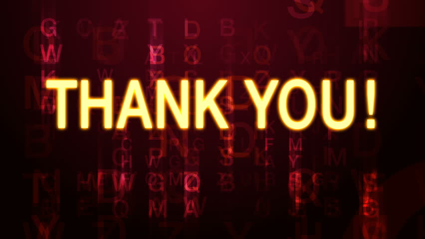 Thank you! Greetings