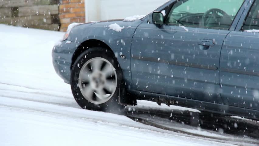 skid car skid stock footage video shutterstock
