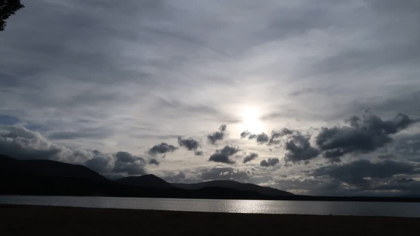 Header of loch