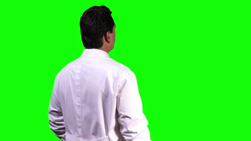 Young Scientist Back Touchscreen Greenscreen 4