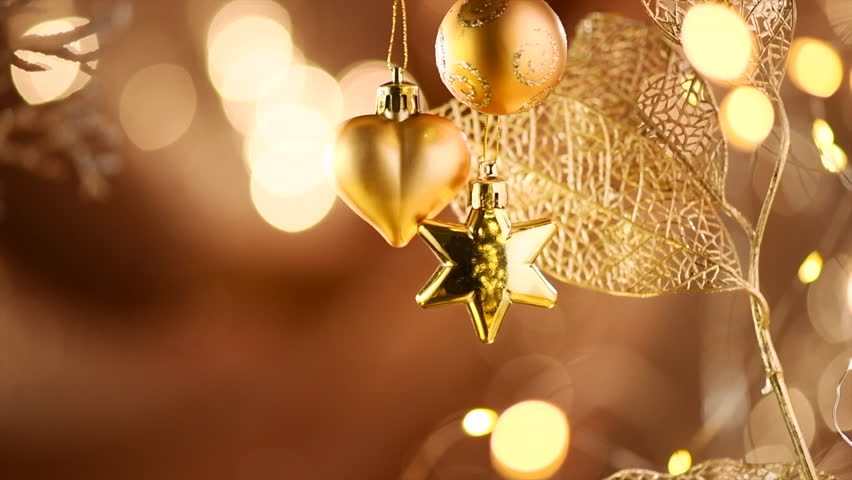 Beautiful Christmas Background Design.Beautiful Christmas Background Holiday Golden Stock Footage Video 100 Royalty Free 33591433 Shutterstock