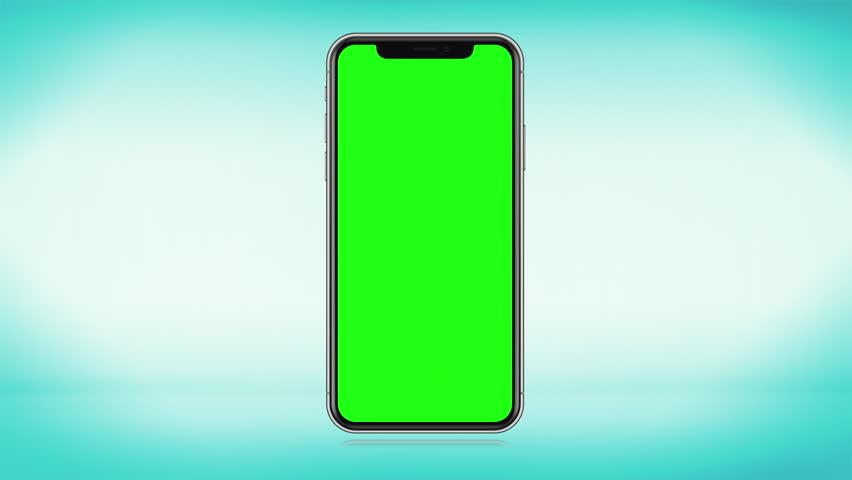 iphone x full screen background