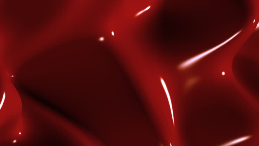 Red liquid background, seamless loop, HD1080p | Shutterstock HD Video #340513