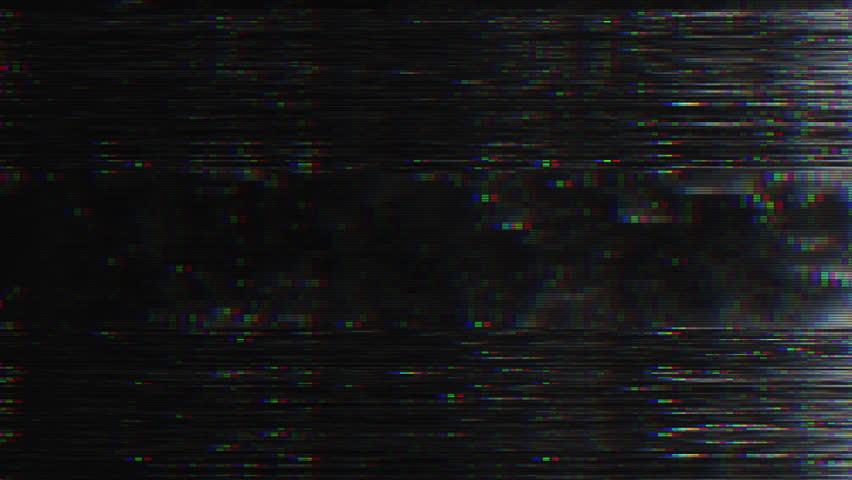 Unique Design. Abstract Digital Animation. Pixel Noise Glitch Error Video Damage   Shutterstock HD Video #34856053