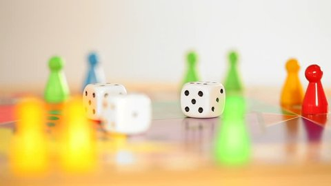 Board games for kids rotates