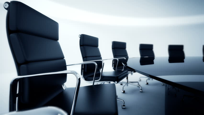 Boardroom loopable animation. | Shutterstock HD Video #3635075
