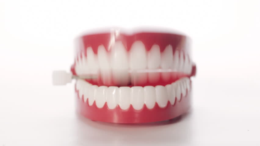 Laughing Teeth