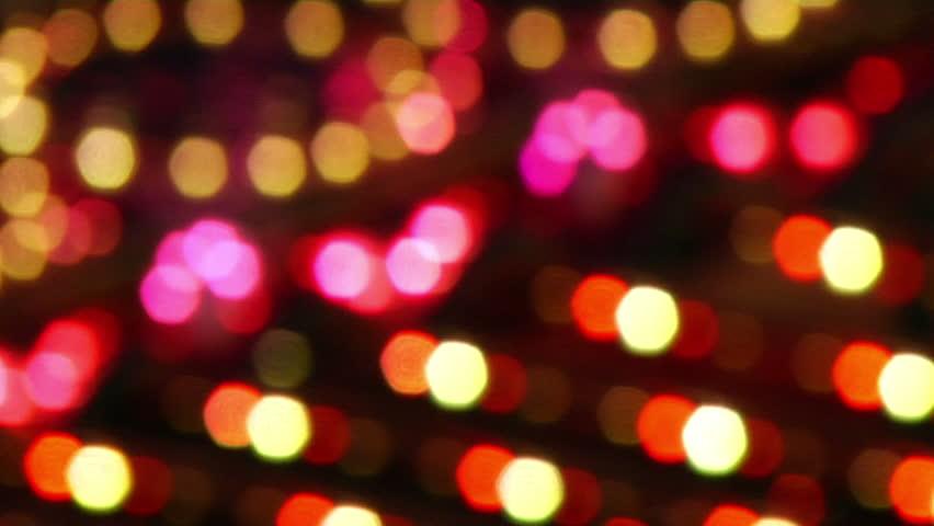 Carnival Lights 1920x1080 Hd Stock Footage Video 100 Royalty Free 383863 Shutterstock