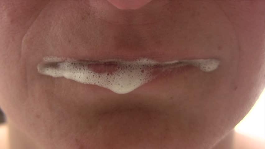 Brushing Teeth | Shutterstock HD Video #391993