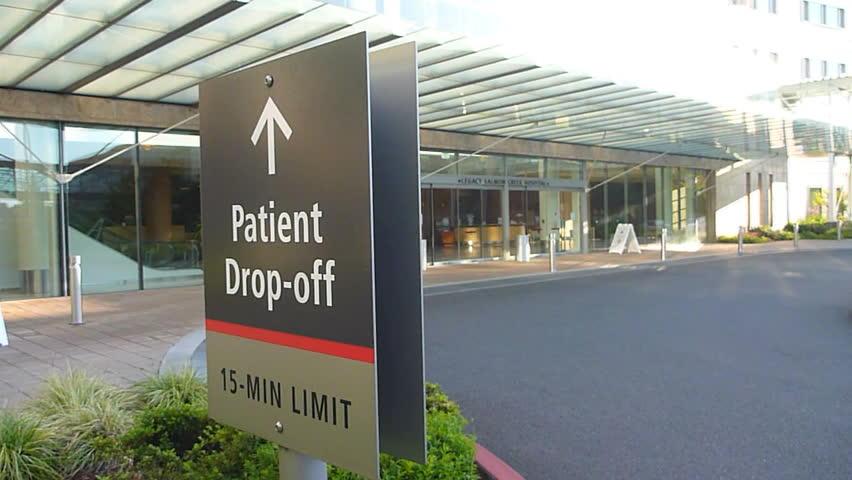 Hospital Emergency Room Near Me