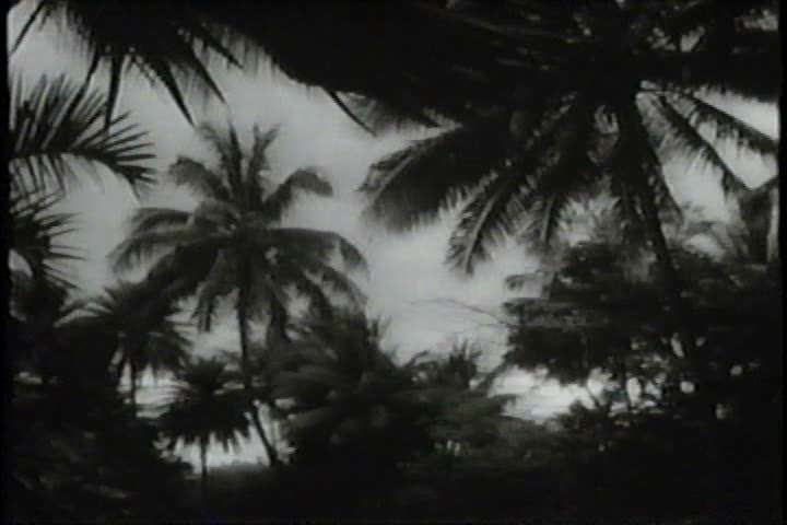 1940s - As the American military prepares for internal sabotage on the Hawaiian islands, they are blindsided by the attack on Pearl Harbor during the 1940s