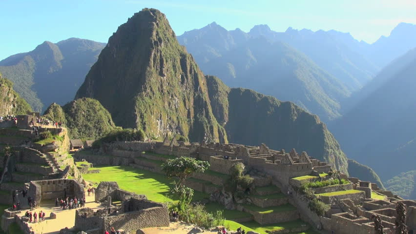 machu picchu impact of tourism Start studying machu picchu tourist impacts economic, environmental, social and management learn vocabulary, terms, and more with.