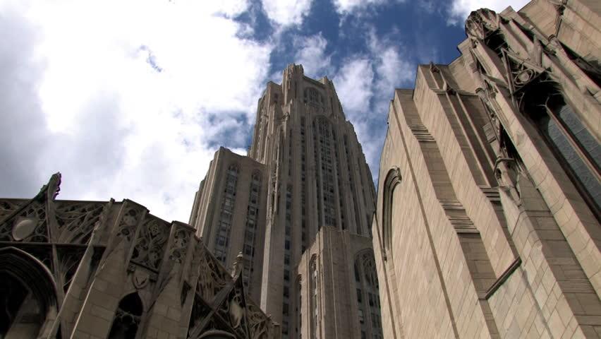 Header of Pitt