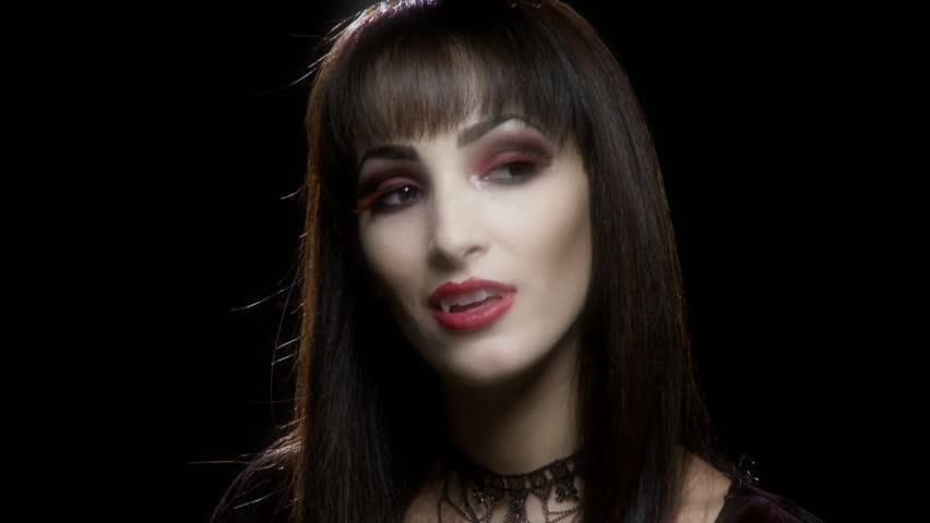 vampire naked sexy hot