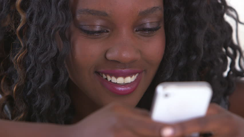 Black teen chat