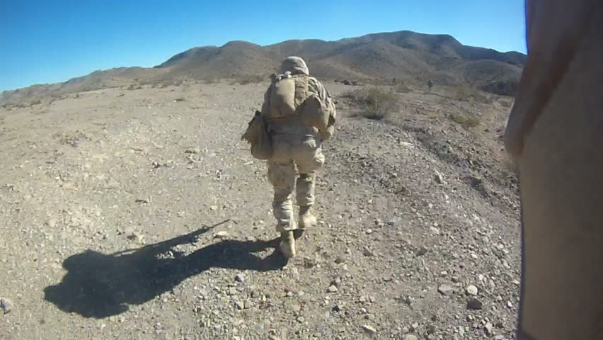 Marines, military, black ops and special forces on mission