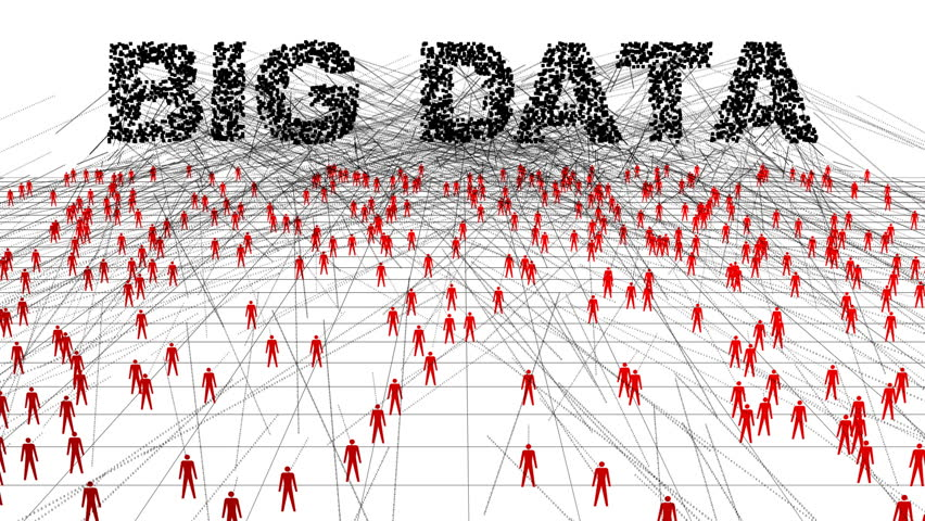 Big Data.