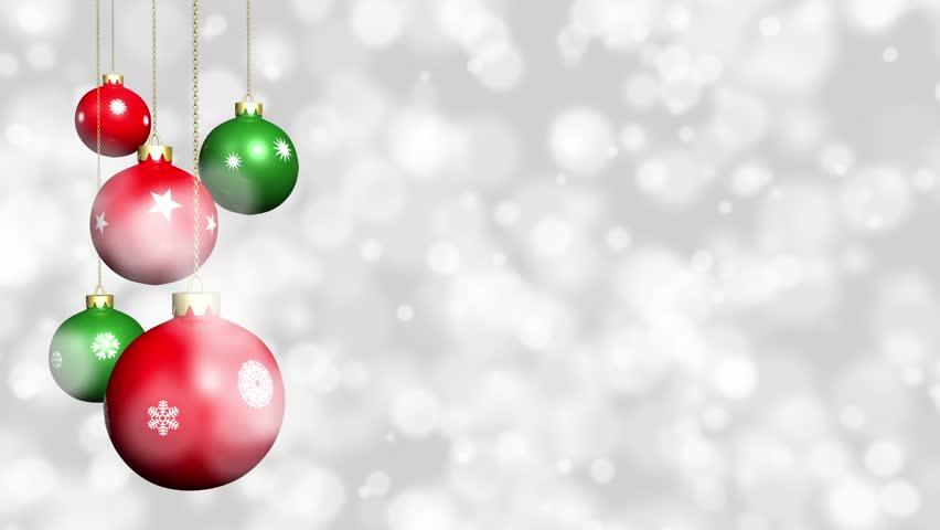 Merry Christmas Decoration Wallpaper