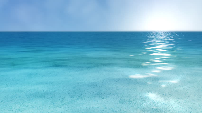 Paradise sea -  loop | Shutterstock HD Video #4884263