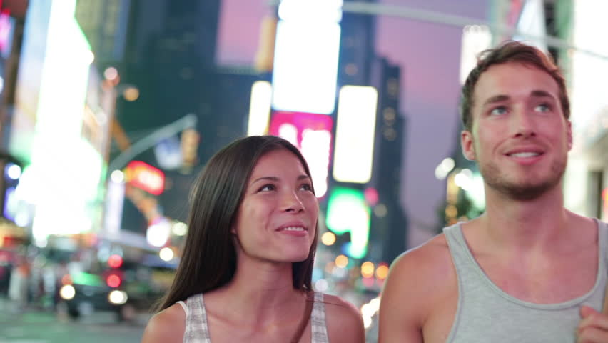 Whats it like dating an asian girl in nyc
