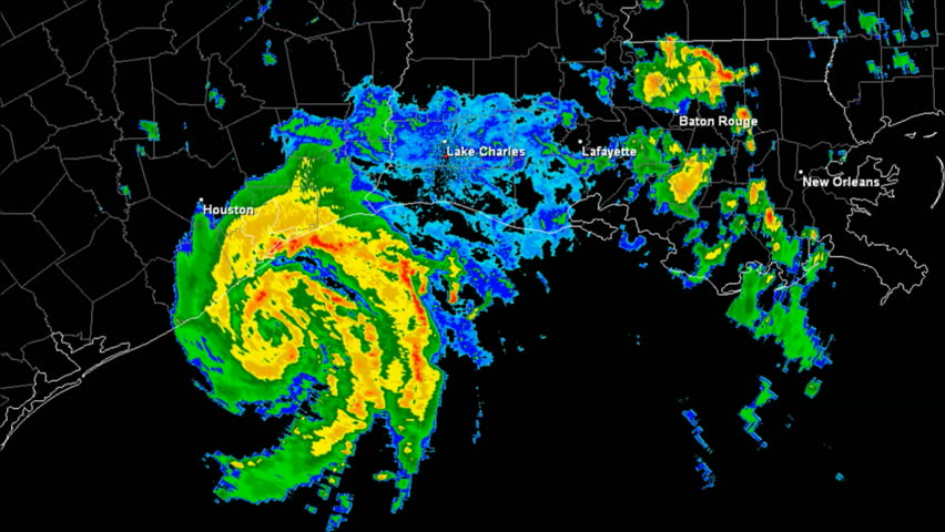 May Th  Greensburg Kansas Tornado Time Lapse Doppler Radar - Us weather radar map loop