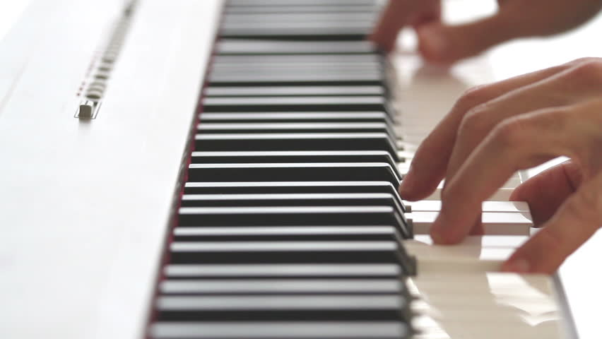 Piano Player | Shutterstock HD Video #5017043