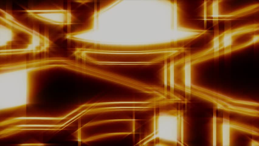 Gold shine moving abstract background | Shutterstock HD Video #5053883