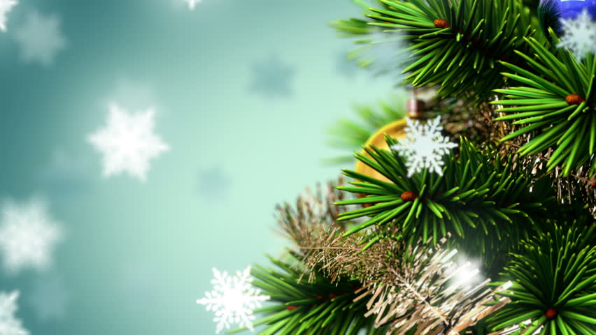 Beautiful Christmas Background Images.Beautiful Christmas Background Seamless Looped Stock Footage Video 100 Royalty Free 5200463 Shutterstock