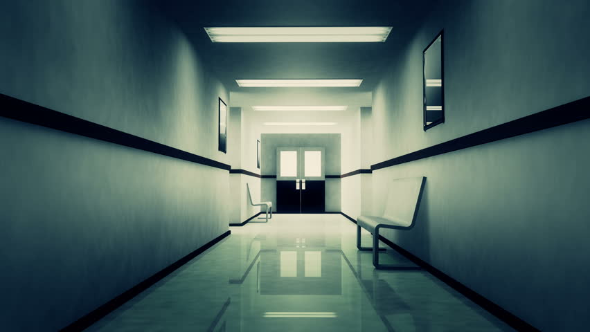 wallpaper scary corridor 1080p - photo #12