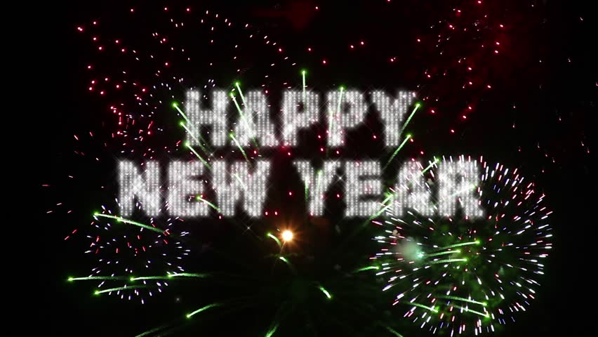 Free Happy New Year Stock Video Footage - (630 Free Downloads)