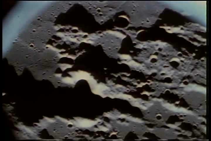 Footage of the Apollo 10 mission in 1969 as it sought to work out the few remaining issues prior to the moon landing.