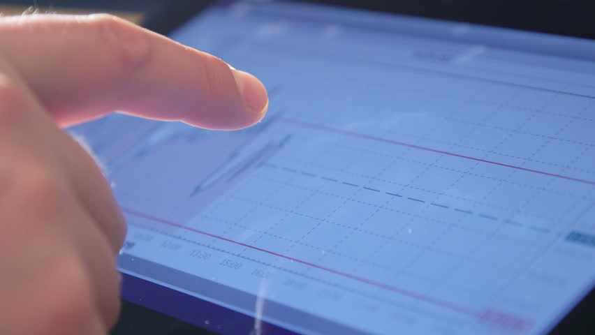 Hand drawing a mobile phone in portrait orientation on blueprint business person analyzing financial statistics displayed on the digital tablet screen hd stock footage clip malvernweather Image collections
