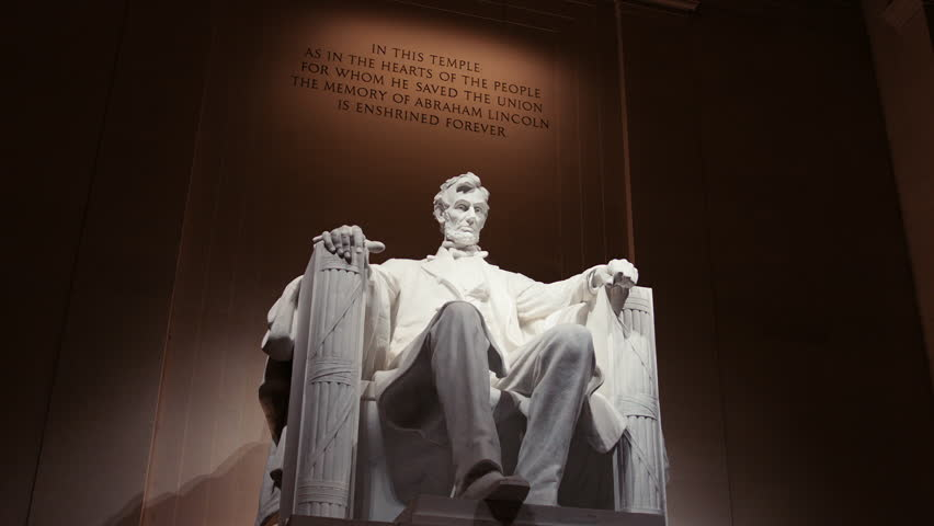 Header of Lincoln