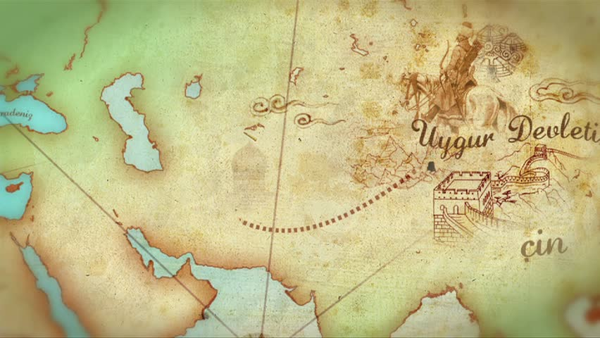 Stock video of map animation about turkish history 5371193 stock video of map animation about turkish history 5371193 shutterstock gumiabroncs Images
