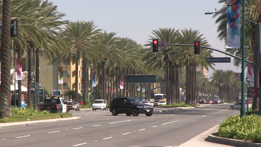 ANAHEIM, CALIFORNIA - 2013: Anaheim, United States