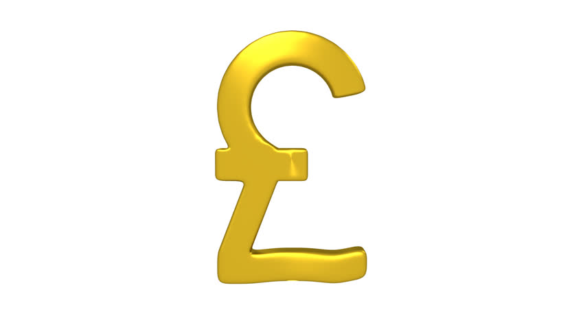 Stock Video Of 3d Animation Rotating Dollar Currency Symbol