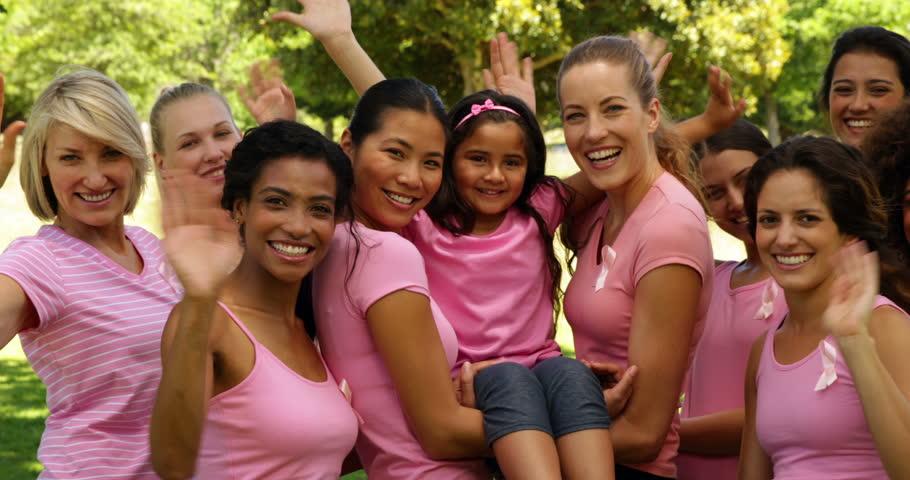 Awareness breast camera cancer digital pink