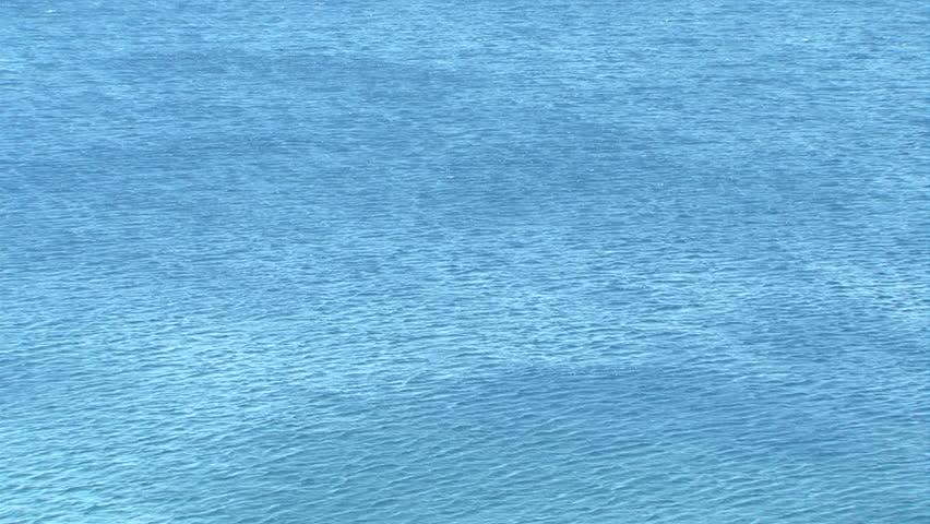 Calm Water Texture sea, seascape, ocean, nature background. idyllic seascape: clean