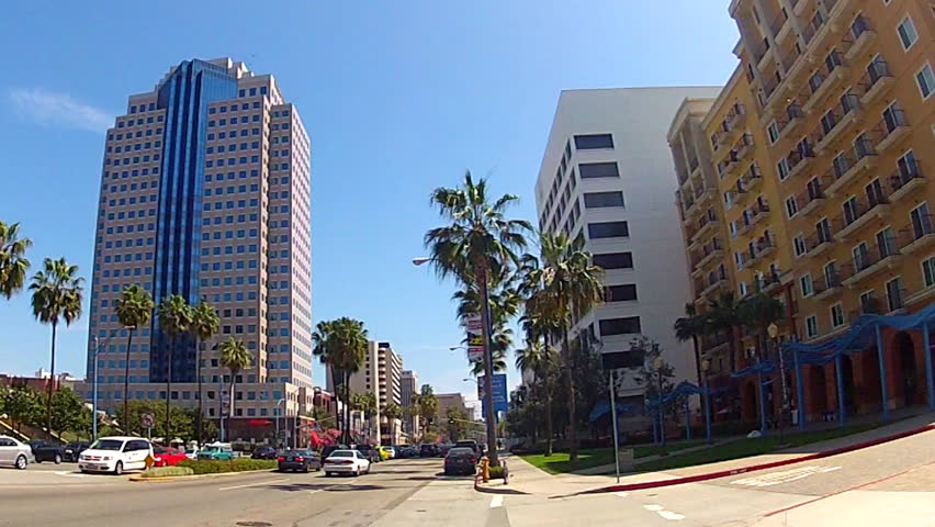 Bank Of The West Long Beach Blvd