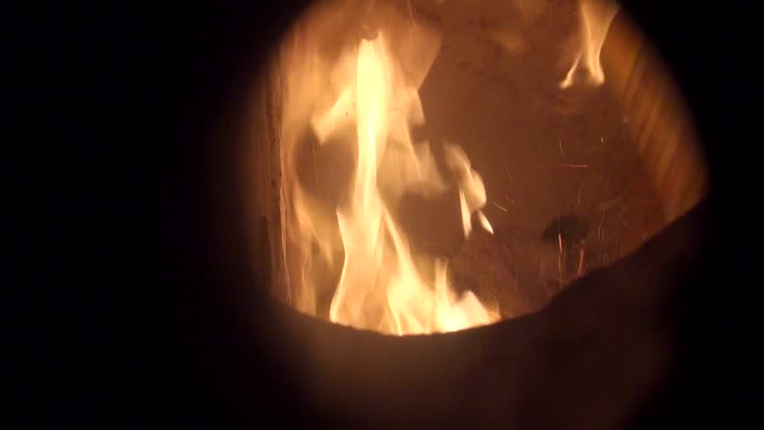 Incinerator on Board Ships   Shutterstock HD Video #5708873