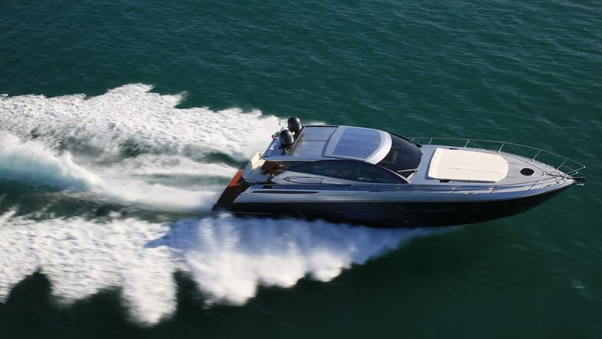 Motor Boat Rio Yachts Best Italian Yacht