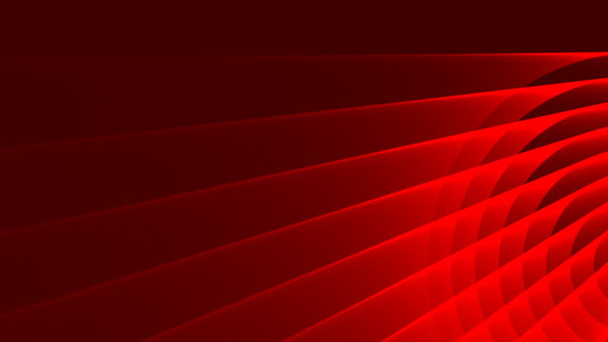 Deco Deep Red Looping Abstract Background 19 lossless png