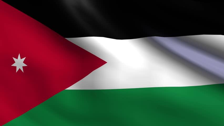 Stock video of flag of jordan background seamless loop 6311243 stock video of flag of jordan background seamless loop 6311243 shutterstock voltagebd Choice Image