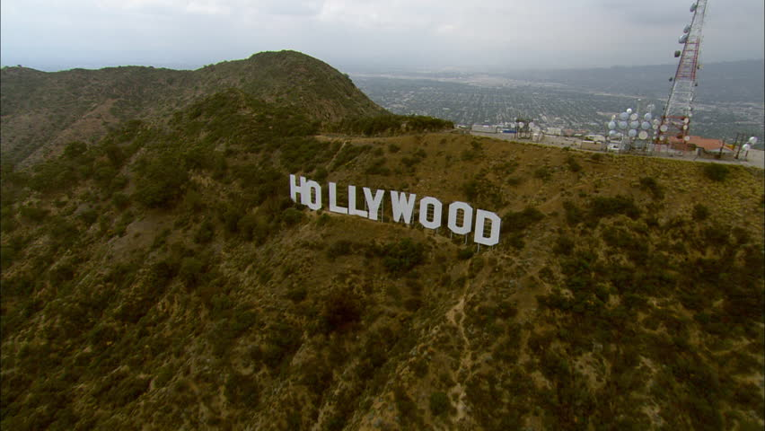 hollywood sign how to get there