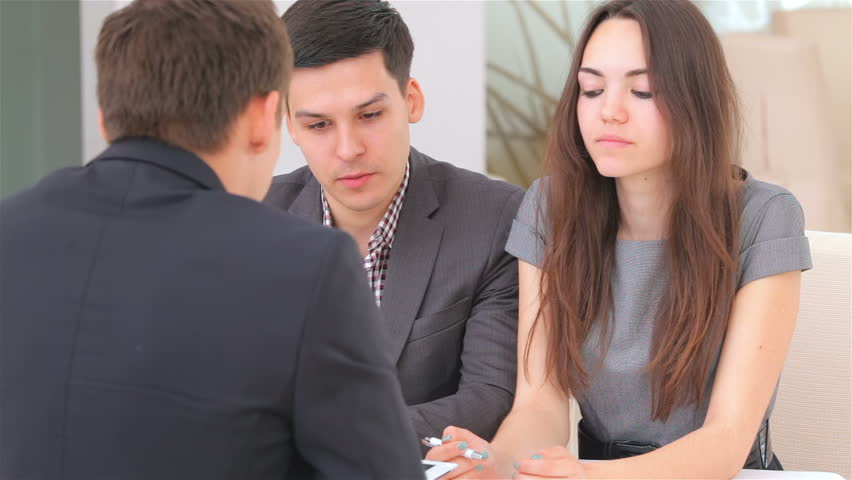 dating a business analyst