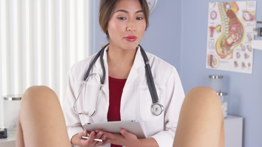 japanese gynaecologist