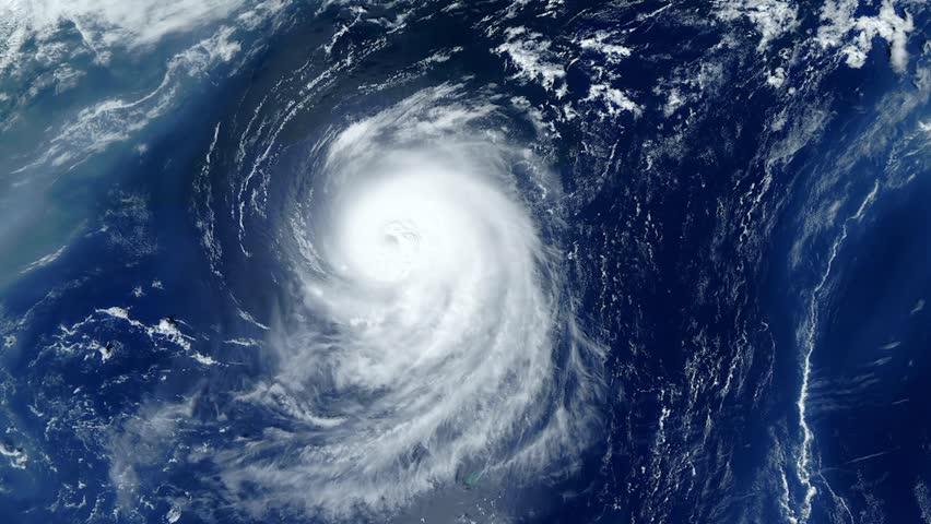 Hurricane Storm 02