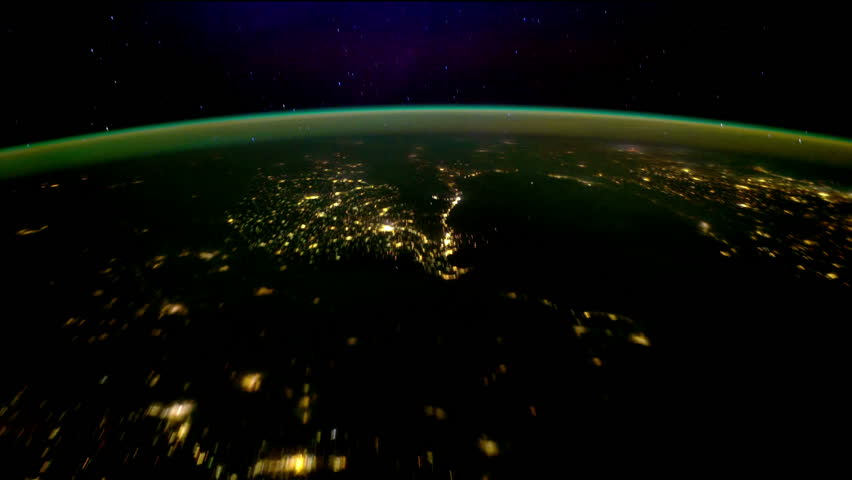 Created with Public Domain images from Nasa that have been color corrected, de-noised and edited into a time lapse sequence. Ready for use in any production. | Shutterstock HD Video #6693953